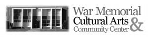 War Memorial Cultural Arts & Community Center